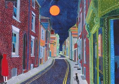 Farrier Street (Deal) 2016