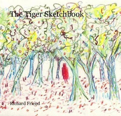 The Tiger Sketchbook